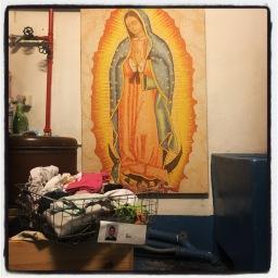 Notre Dame de la buanderie