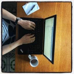 La fin d'un blog, la fin d'une histoire